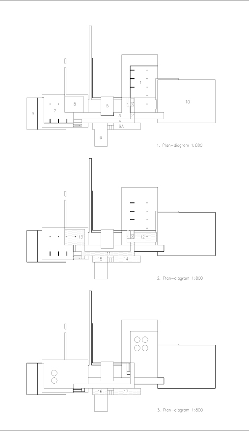 Aabenraa Museum plans
