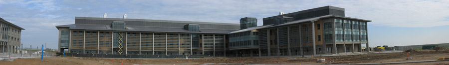 Photo of UCM Science and Engineering Building