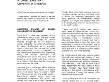 Journal Articles