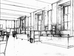 sketch-of-lounge-bw-sml
